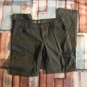 ❤️4+/50%off❤️Eddie Bauer cargo pants